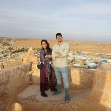 Qué ver en Argel | Argelia en el mapa